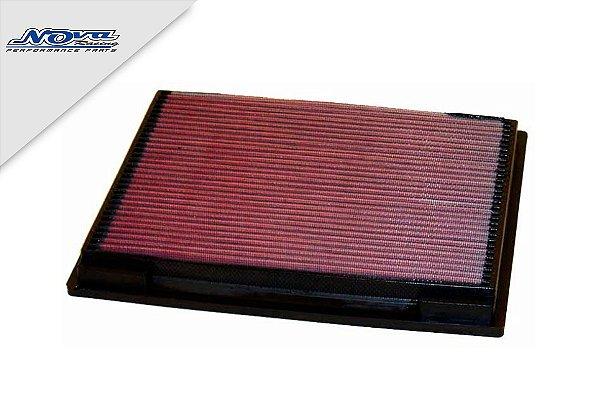 FILTRO INBOX K&N - JEEP GRAND CHEROKEE 4.0 V6   5.2 V8   5.9 V8 - (COD. 33-2048)