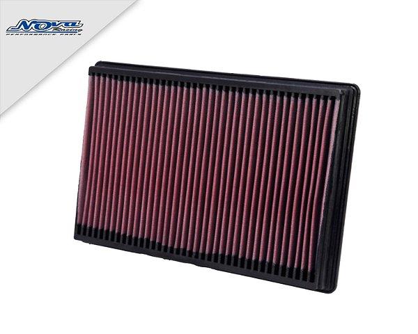 FILTRO INBOX K&N - DODGE RAM 1500   2500   3500 5.7 V8 - (COD. 33-2247)