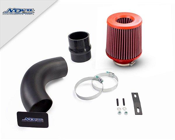 INTAKE JETTA | FUSCA MK6 2.0 TSI 200CV PARCIAL - FILTRO BMC