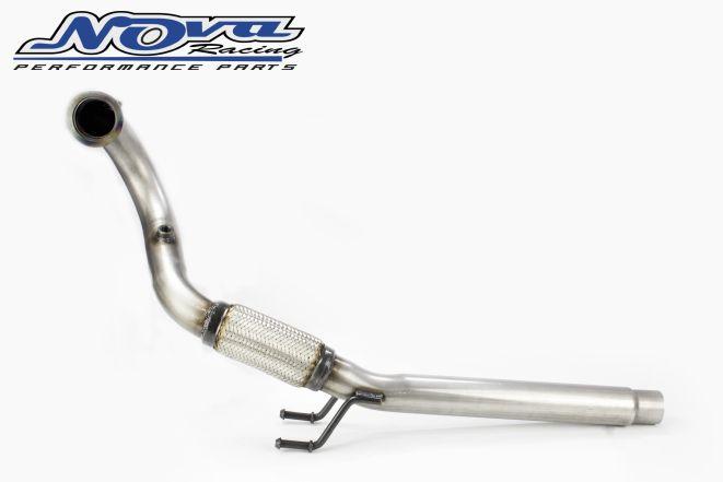 DOWNPIPE GOLF TSI MK7 | AUDI A3 1.4 - INOX 409