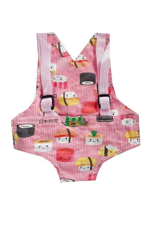 Canguru Sushi para Boneca  Baby Alive
