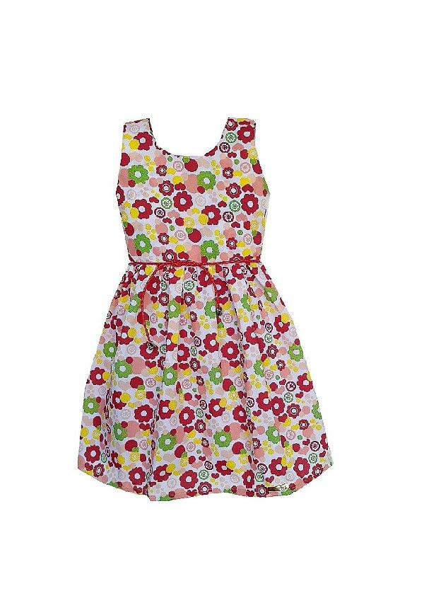 Vestido Petit Primavera