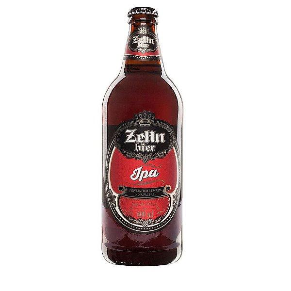 Cerveja Artesanal Zehn Bier Ipa 600ml