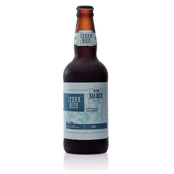 Cerveja Artesanal Das Bier Stark Bier 500ml