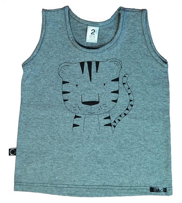 Regata tigrinho