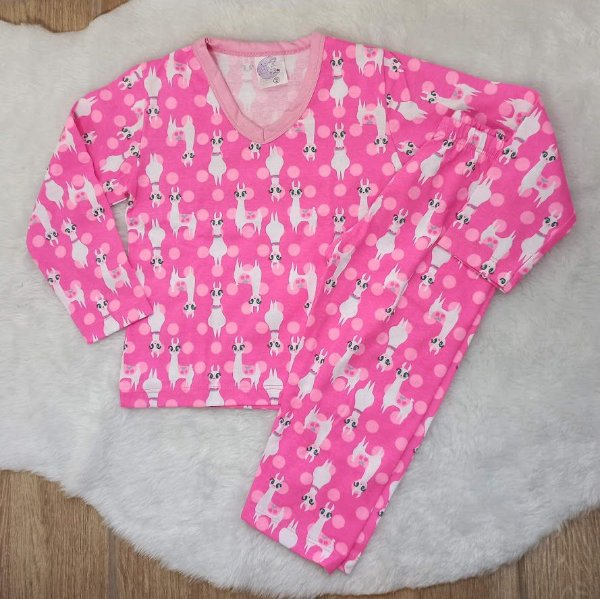 Pijama Lhama