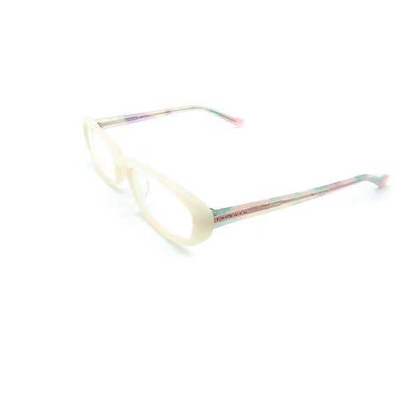 Óculos Receituário Prorider Retrô Multicolorido Com Lente de Apresentação - SX6037-56