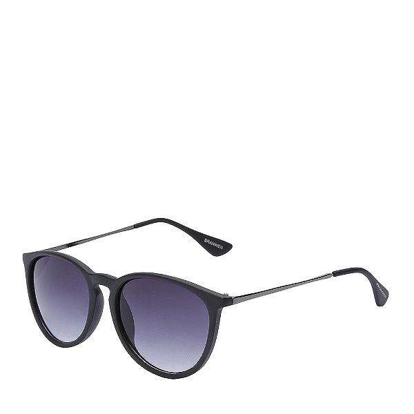 Óculos de Sol Prorider Preto e Grafite - BRANWEN