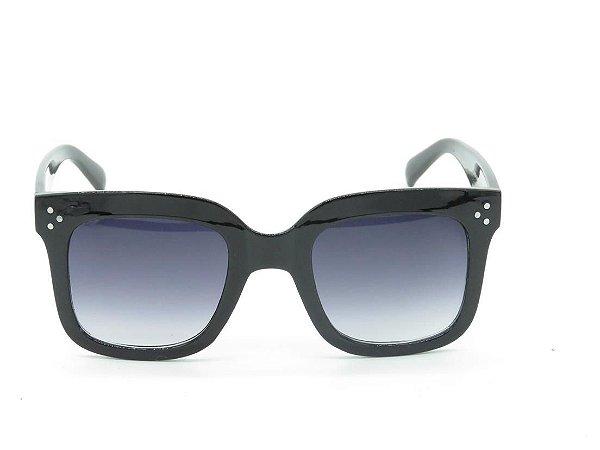 Óculos de Sol Prorider Preta - FULLA