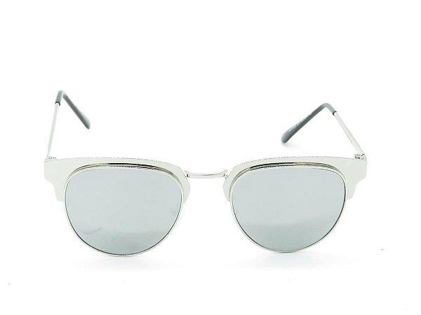 Óculos Solar Prorider Prata - LOKI