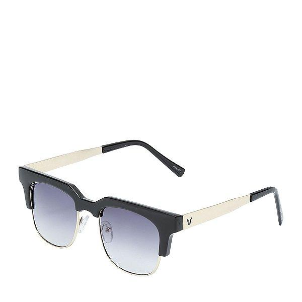 Óculos de Sol Prorider Preto e Dourado - LAO
