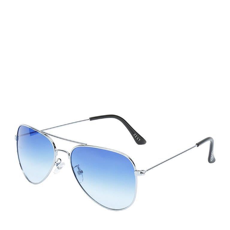 Óculos solar Prorider prata - ZEST