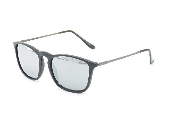 Óculos de Sol Prorider Preto e Grafite - 3960
