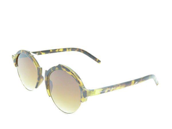 Óculos de Sol Prorider Animal Print com Lente Degradê - 4994