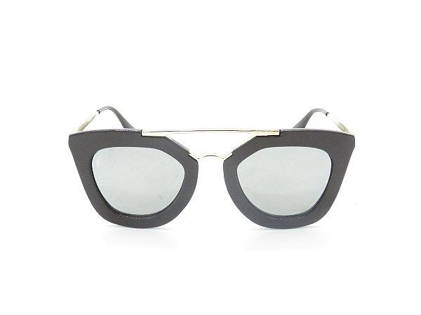 Óculos de Sol Prorider Dourado e Preto - 5012