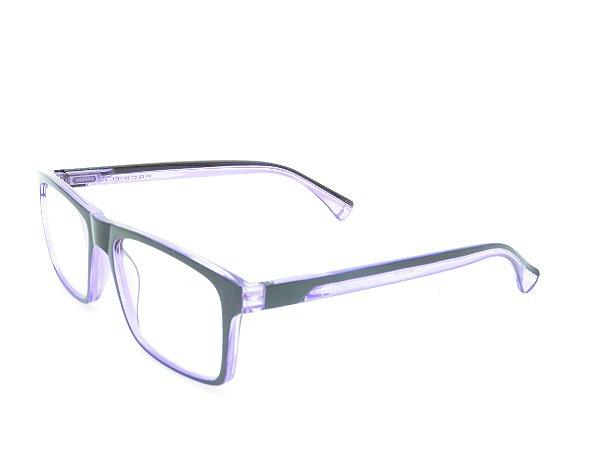 Óculos receituário Prorider Preto 5016