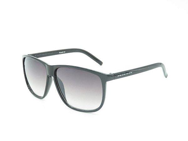 Óculos de Sol Prorider Preto com Lente Degradê - HP3420