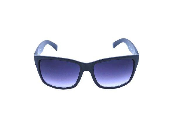 Óculos de Sol Prorider Preto com Detalhe Dourado - Y25