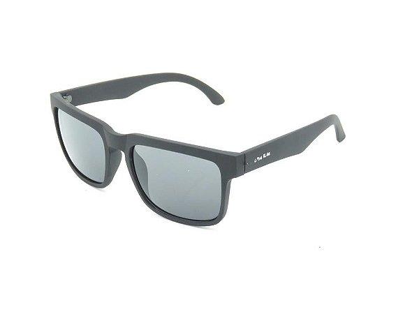 Óculos de Sol Code Blue Preto - B103AZ