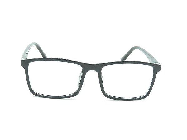 Óculos para Grau Prorider Preto - A&M-0016-1