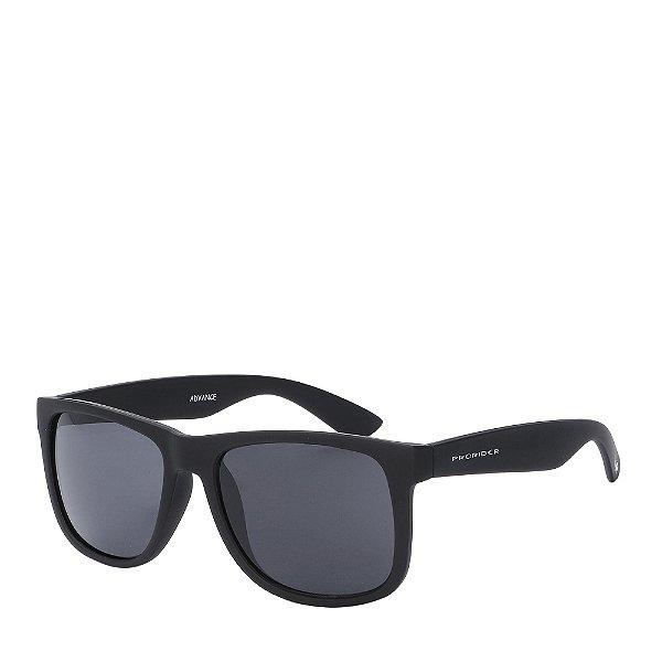 Óculos de Sol Prorider Preto Fosco - 04165