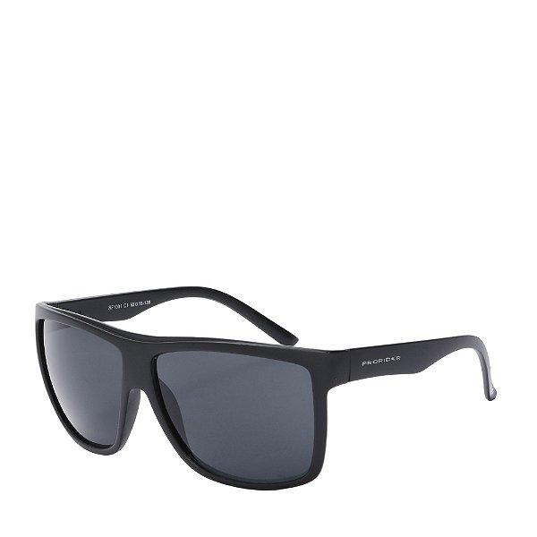 Óculos Solar Prorider Preto Fosco RF1001C1
