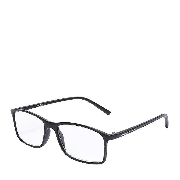 Óculos Receituário Preto Fosco - FYLGIA