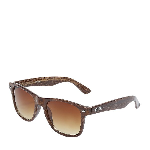 Óculos de Sol OTTO - Madeira Fosco Embryo