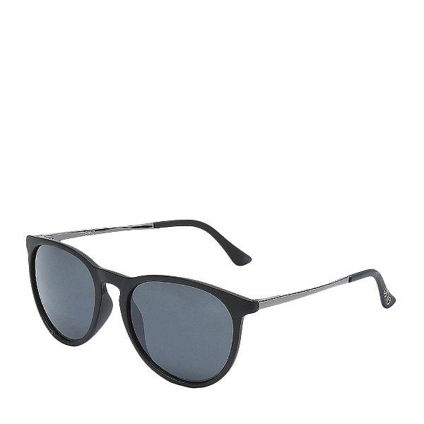 Óculos de Sol OTTO - Preto&Grafite - EVO