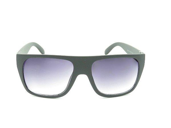Óculos de Sol Paul Ryan Preto Fosco - 7402