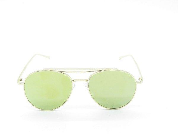 Óculos de Sol Prorider Dourado - BANSHEE-1