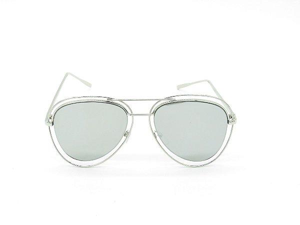 Óculos de Sol Prorider Prata - H01621C6