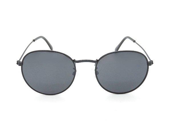 Óculos de Sol Paul Ryan Preto - PYRO