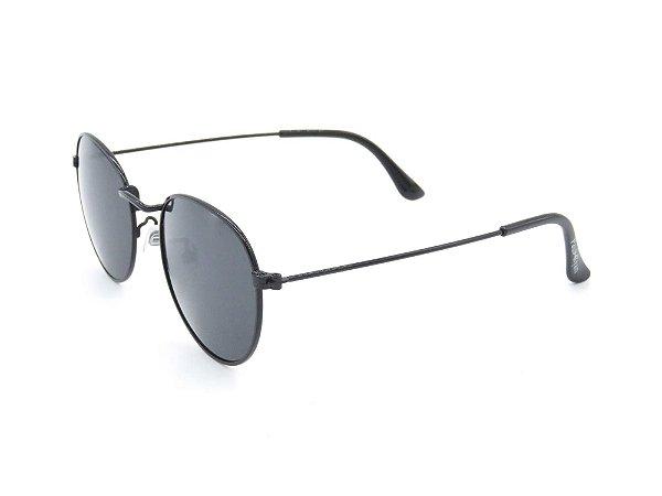 Óculos Solar Paul Ryan Preto  PYRO