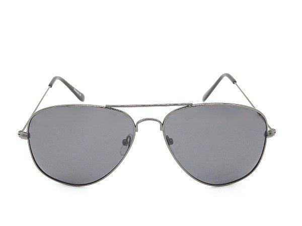 Óculos de Sol Paul Ryan Grafite Fosco - SSJ3026C1