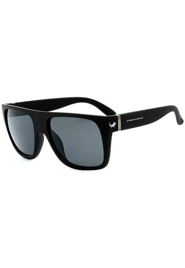 Óculos de Sol Prorider Preto Fosco - XZ-53