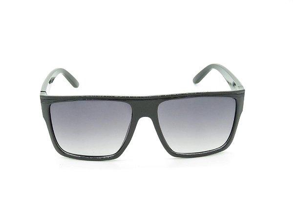 Óculos de Sol Paul Ryan Preto Fosco - JQ7928C3