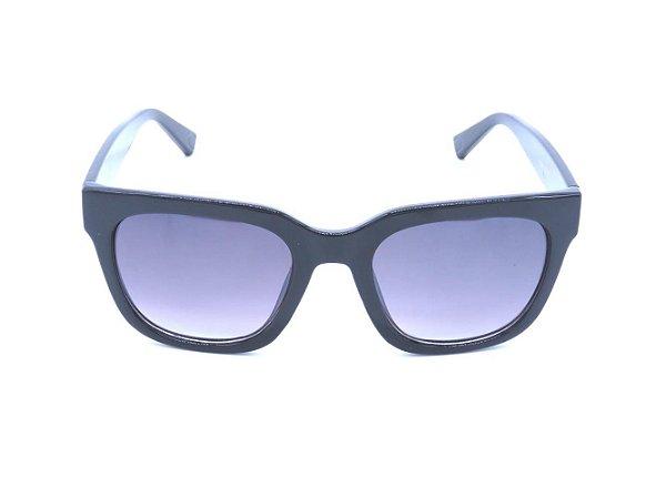 Óculos de Sol Prorider Preto com Lente Degradê - HP5491C3