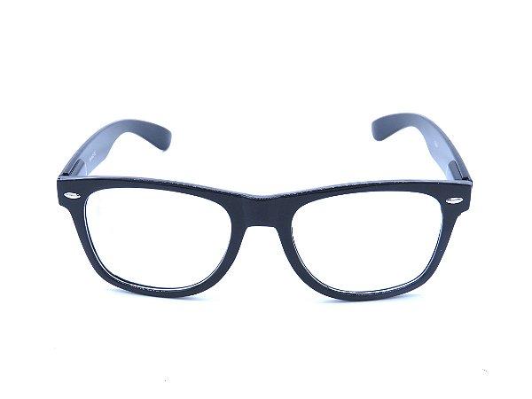 Óculos para Grau Prorider Preto Fosco - 17526