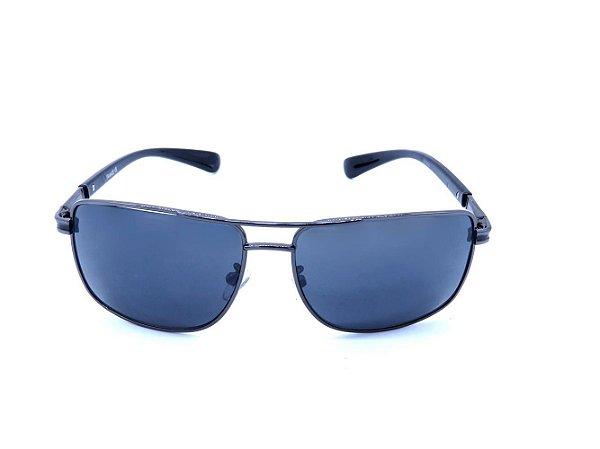 Óculos de Sol Prorider Grafite com Preto - CRETA