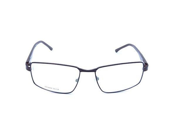 Óculos Receituário Prorider Marrom com Preto - HT33054