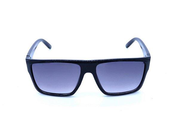 Óculos de Sol Prorider Preto com Lente Degradê - JQ7928C3-1