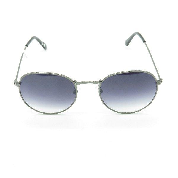 Óculos de Sol Prorider Grafite com Lente Degradê - 16-2