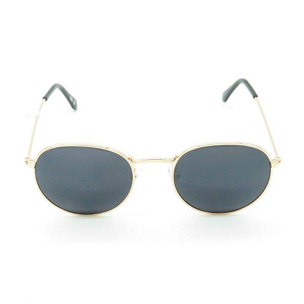 Óculos de Sol Prorider Dourado - 18-4