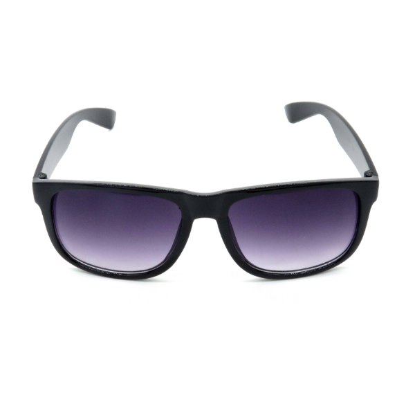 Óculos de Sol Prorider Preto com Detalhe Prata - 5157AZ