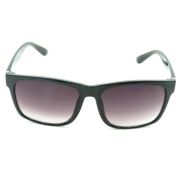 Óculos de Sol Prorider Preto com Lente Degradê - 25247