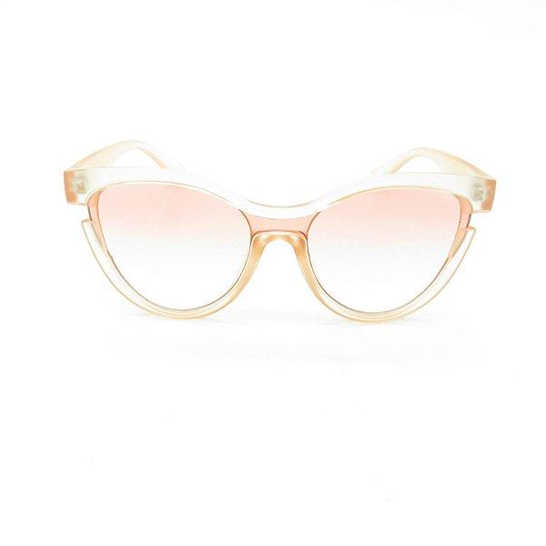 Óculos Solar Prorider Rosa Translúcido Fosco - CJH72003C1