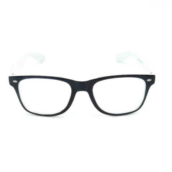 Óculos Receituário Prorider Preto e Branco - Y51