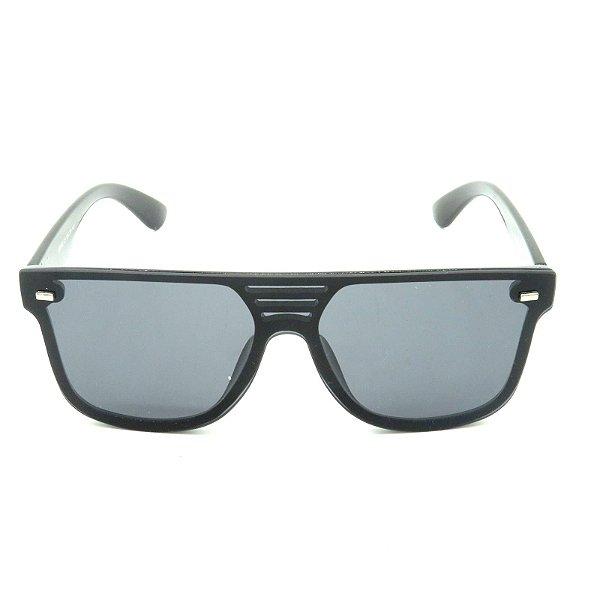 Óculos de Sol Prorider Preto Fosco - LM9303C5