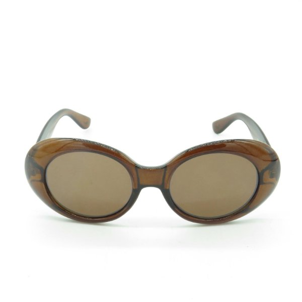 Óculos de Sol Prorider Marrom Translúcido - YD1726C6
